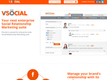 Welcome to vSocial - The Video Clip Sharing Community
