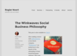 The Winkwaves Social Business Philosophy