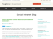How-to: Intranet Content Migration (with Migration worksheet) - Intranet Blog - ThoughtFarmer