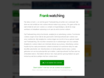 Dossier | Community management - Frankwatching