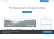vyte.in - Schedule meetings 10x faster